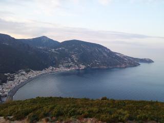 Canneto ,monolocale a 30 metri dal mare, Lipari