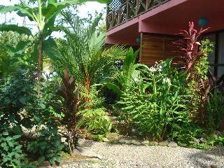 One Bedroom Apartment with A/C and Breakfast, Cahuita