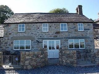 Y Granar: on a Coastal Farm & near Beach - 23327, Abersoch
