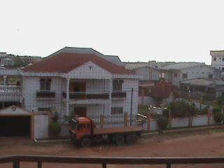 Résidence Kourtney, Douala