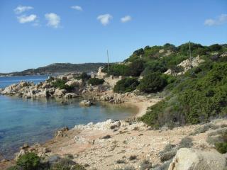 A stunning archipelago, La Maddalena