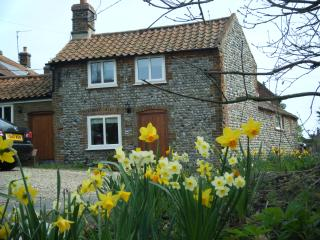 The Dolls House Cottage, Southrepps