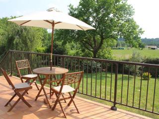 La Residence au Verger: beautiful house great view, Fontenay-le-Comte