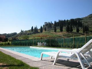 Duardo's house, Lucca