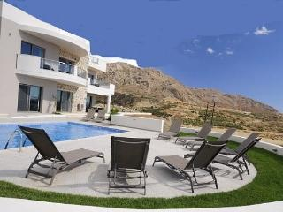 Villa Danae Crete, Makrys-Gialos