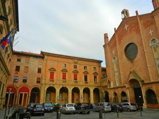 Palazzo Pannolini very Central