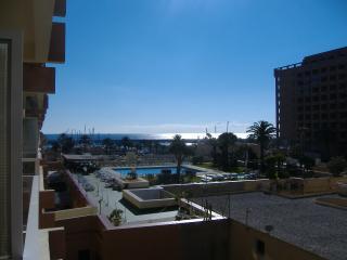307A PYR Aparthotel***sunny studio apartment, Fuengirola