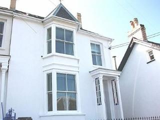 Rhianfa  - Large House, fabulous sea views - 24341