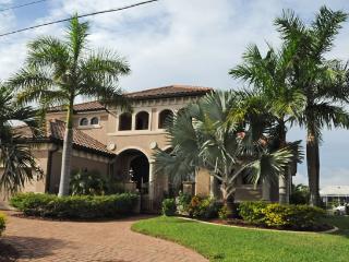Villa Sirena, Cape Coral