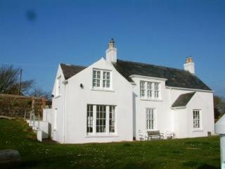 Blackrock Cottage, Bushmills