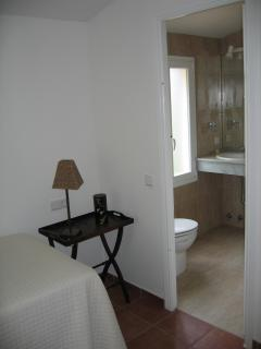 Ensuite Bathroom Small Room