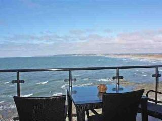 Seaescape Apartment on the beach!!! Golf Near by, Westward Ho