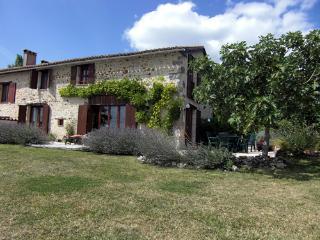 La Grange, Juignac