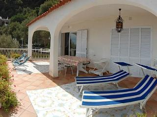 2 bedroom Villa in Praiano, Campania, Italy : ref 5228735