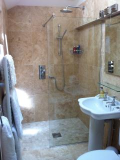 the fabulous wetroom