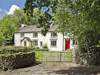 Hall Bank Cottage, Ambleside