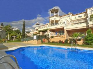 Jardines de Burriana - close to Burriana beach - A/C - wifi - R1281