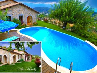 Villa Nickelly