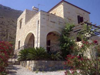 Villa Apo Petra, EOT approved, Chania Prefecture