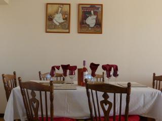 Renoir Dining Area