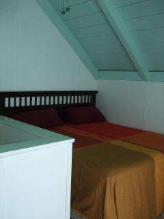 Mezanine Bedroom