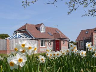 Russett Cottage, Barnham