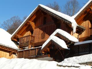 Chalet CLEARMOUNT - MERIBEL