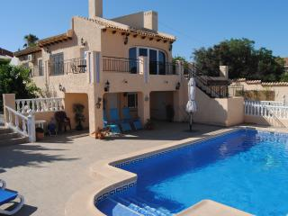 Luxury Villa, Cabo Roig