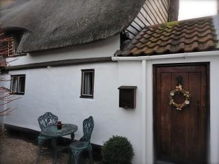 Honeyway Cottage Period Holiday Rental.