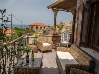 Grand View House, Molyvos