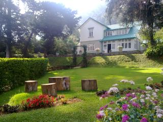 Brockenhurst, Nuwara Eliya