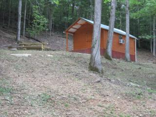 H & P Cabins, Mountainside Bunkhouse #3