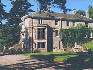 The Old Coach House, Canon Pyon