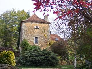 Le Pigeonnier, Bergerac
