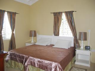 Bedroom Containing Two Twin Beds