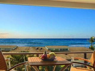 Makahuena 2305 - *Free Car* 3 bedroom, 2 1/2 bath with spectacular ocean views, Koloa