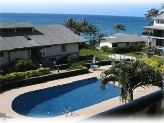 Makahuena 2305 - *Free Car* 3 bedroom, 2 1/2 bath with spectacular ocean views
