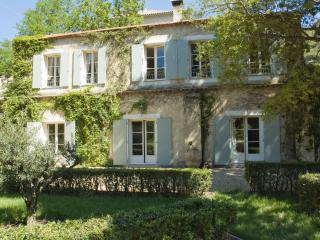 La Vieille Grange, Roquebrun