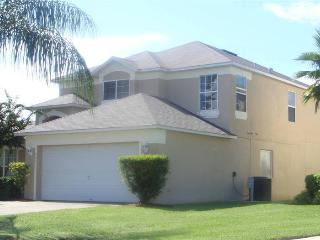 'Nightingale House' Lake Berkley  lagre 5 bedroom luxury Kissimmee villa/pool