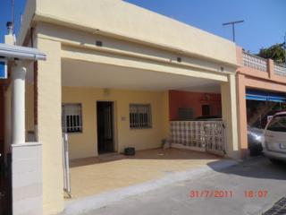 Casa Fagan, Oliva