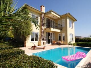 Luxury Villa + Pool (V16), Alanya