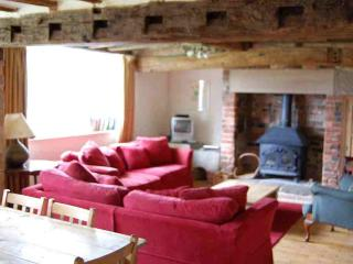 Manor Cottage, Hopton, Ashbourne