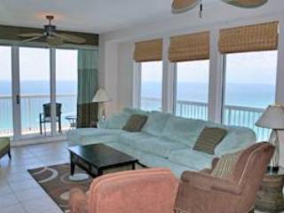 Seychelles Beach Resort 1709, Panama City Beach