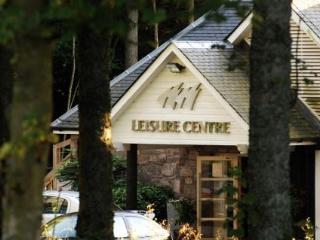 RyderCupLodge includes Leisure Club Membership