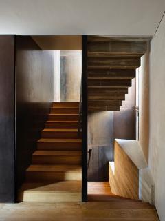 El Badiu Stairs