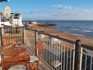 Seashells self-catering Holiday Apartment, Ventnor