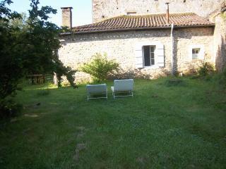 Maison Par La Grange, Lascaux