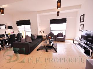 Al Sadaf 6 2-bedroom apartment, Emirate of Dubai