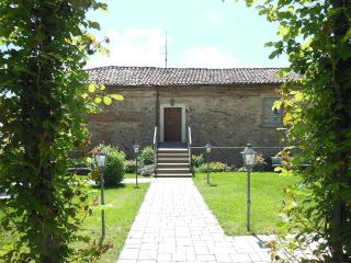 Cottage in Monte Santa Maria