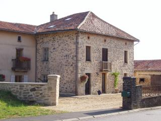 La Maison Ancienne B&B/Self Catering, Champsac